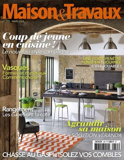 maison travaux magazine beautiful piscine with maison. Black Bedroom Furniture Sets. Home Design Ideas