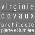 Virginie devaux architecte dplg figeac - Virginie cauet architecte ...